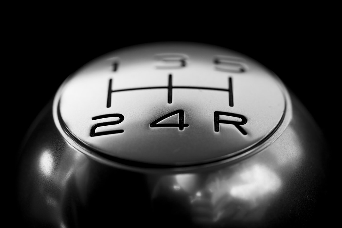 Car Shift Knob