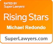 Super Lawyers - Mike Redondo